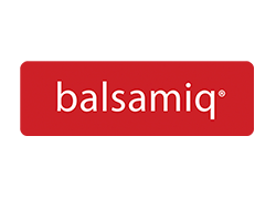 Balsamiq Logo